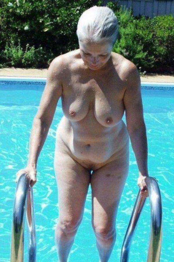 panties down nude outdoor
