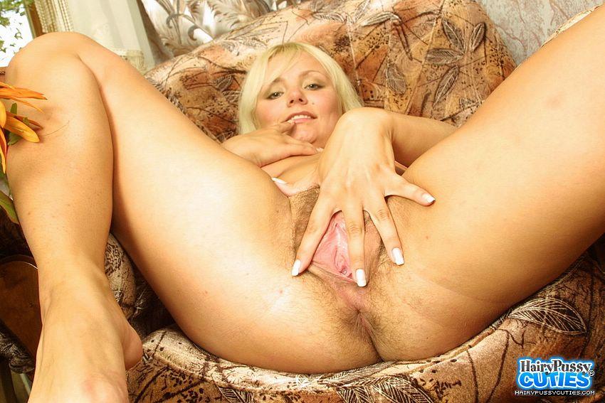 Порно пушистых баб