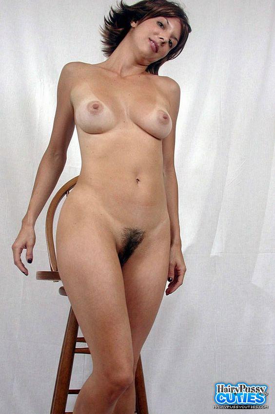 голые волосатые красавицы фото