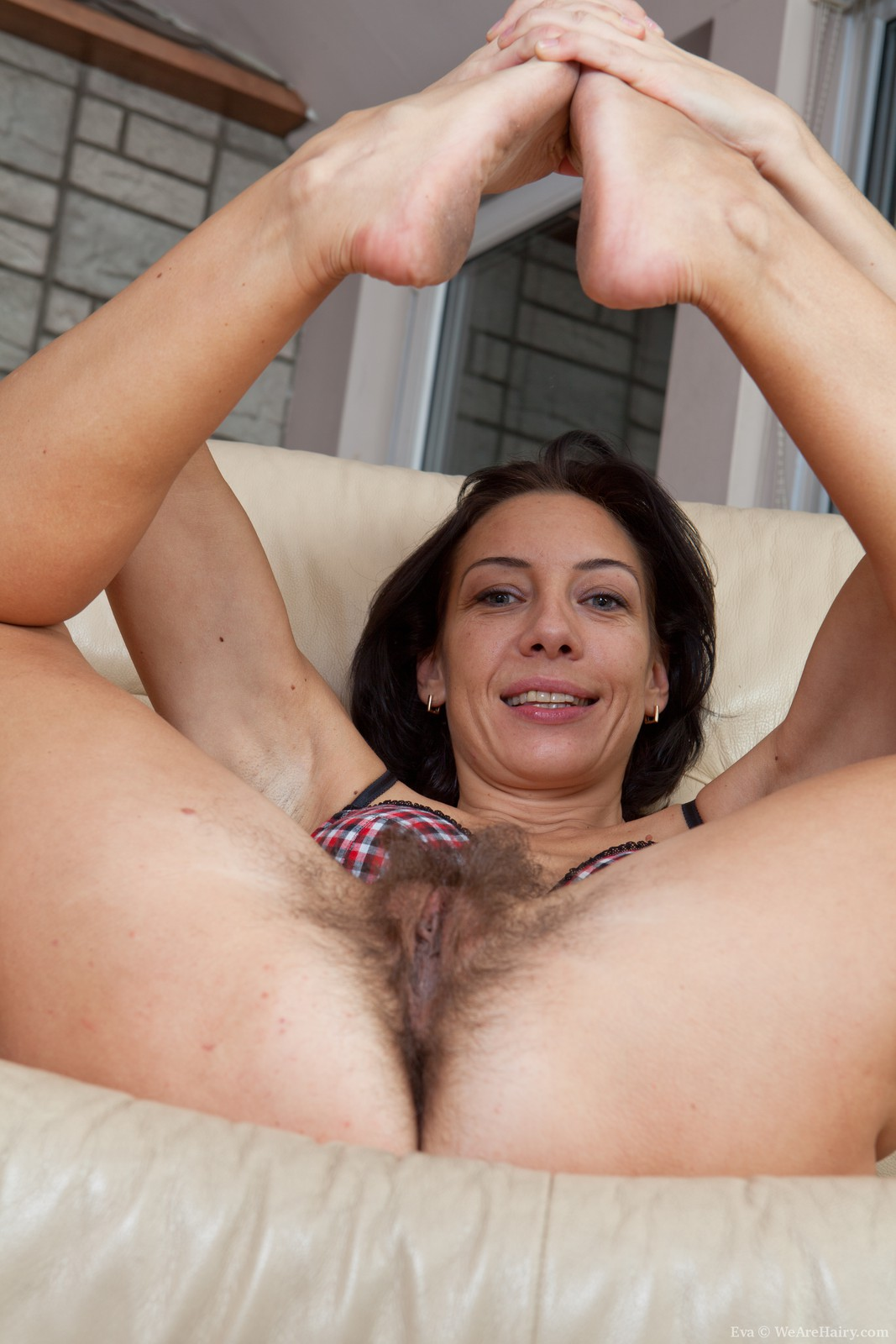 drunk Hairy pussy wife
