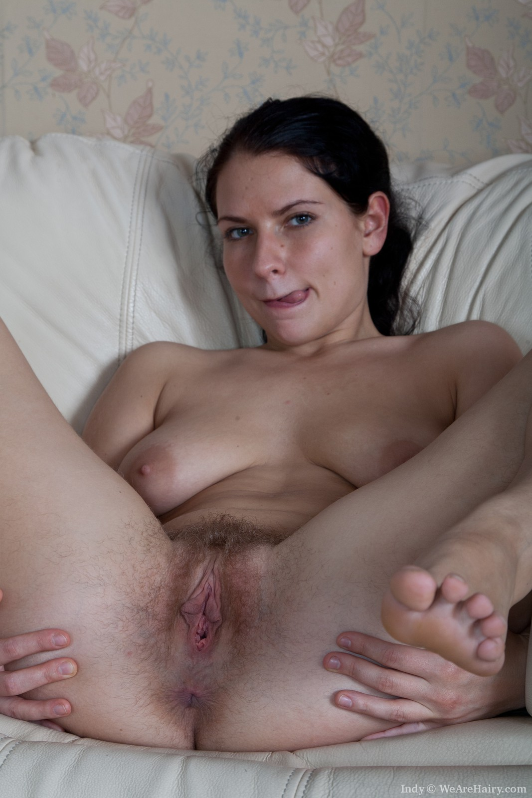 pussy galleries Hairy