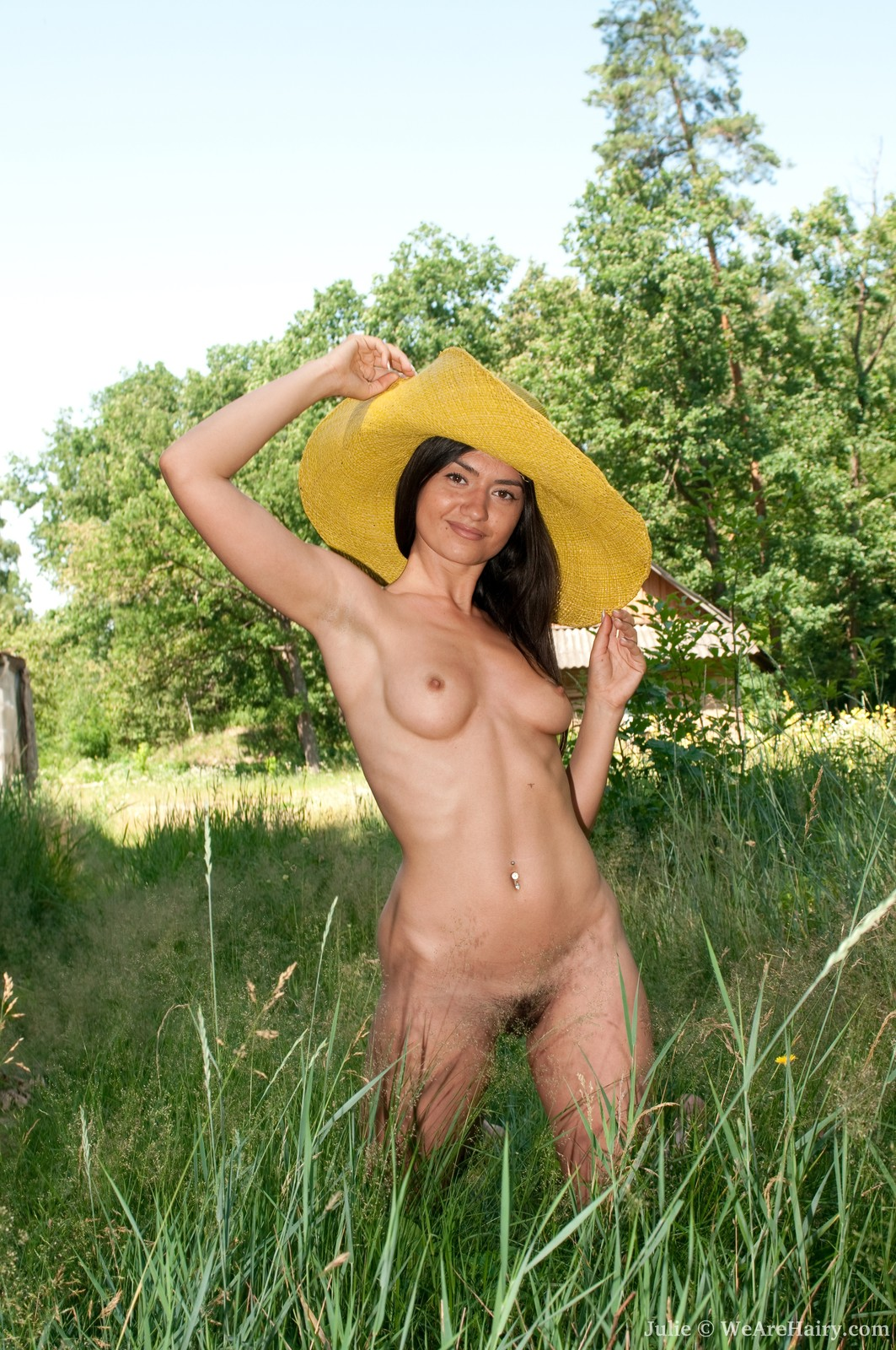 from Markus julie chang naked pussy