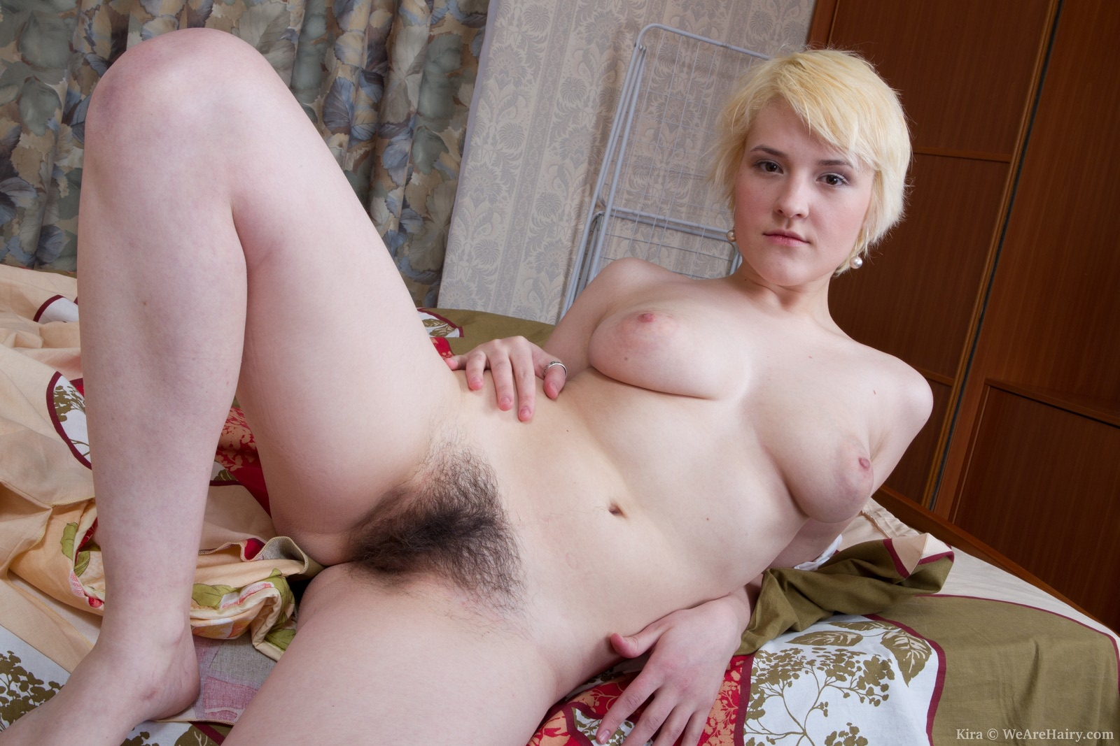 Hairy bi