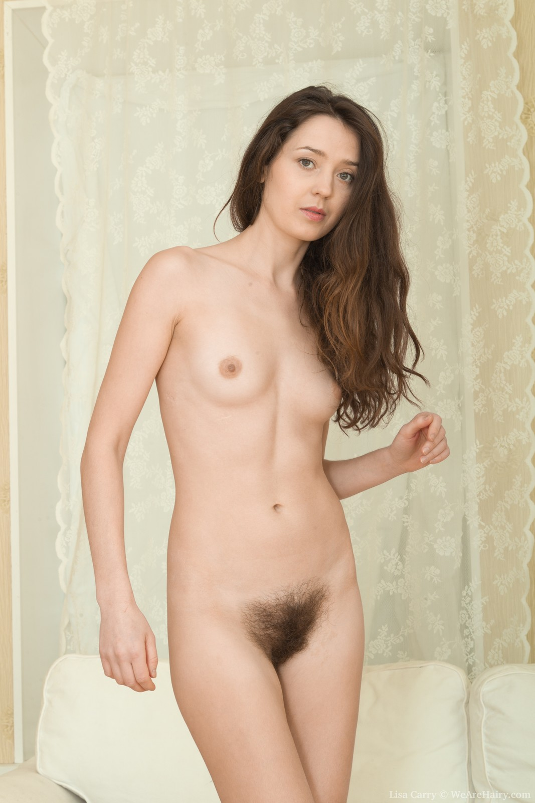 Hairy Women Naked Pictures