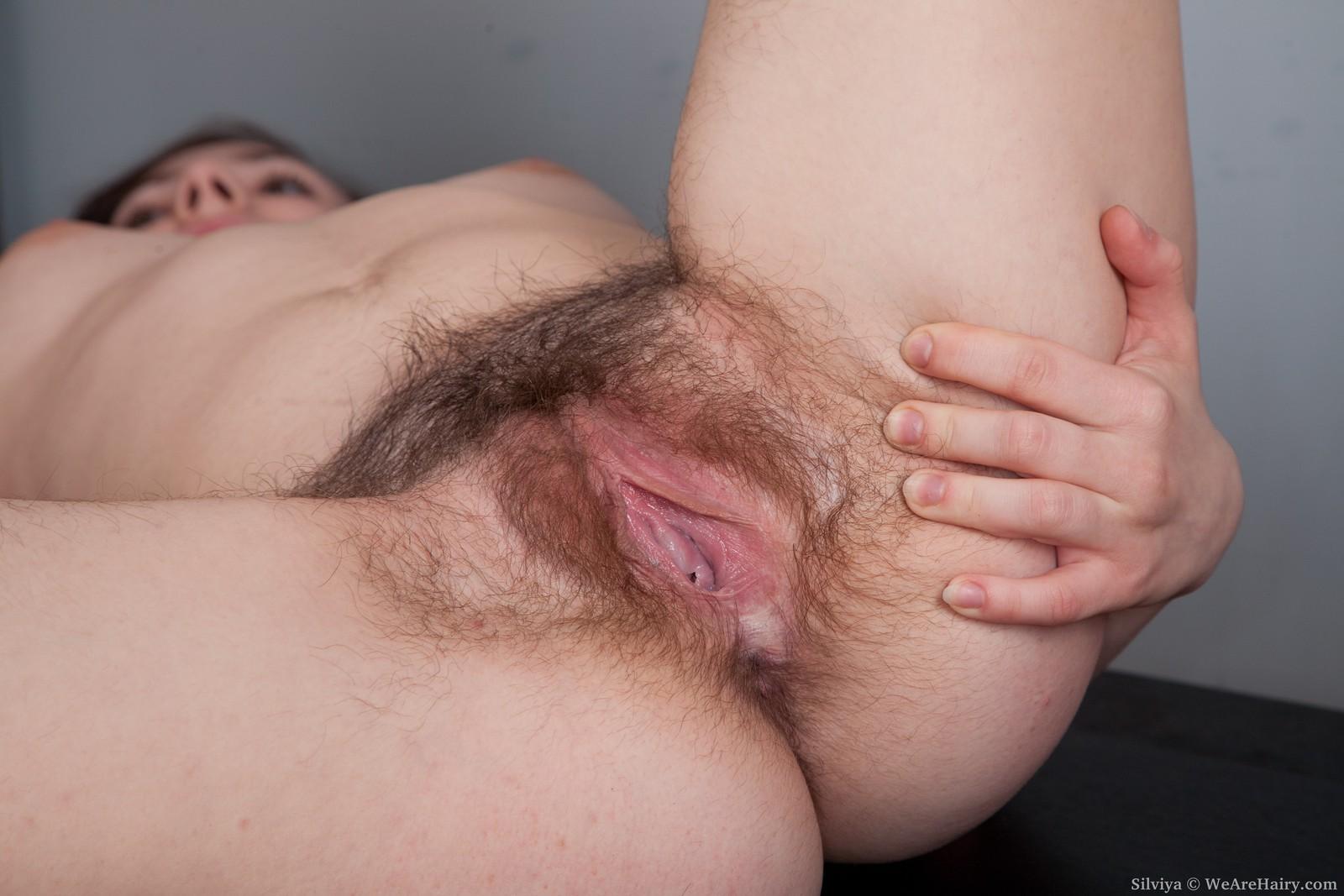 ... sluts movies - real hairy pussy, hairy tatianna @ Hairy Naked Girls
